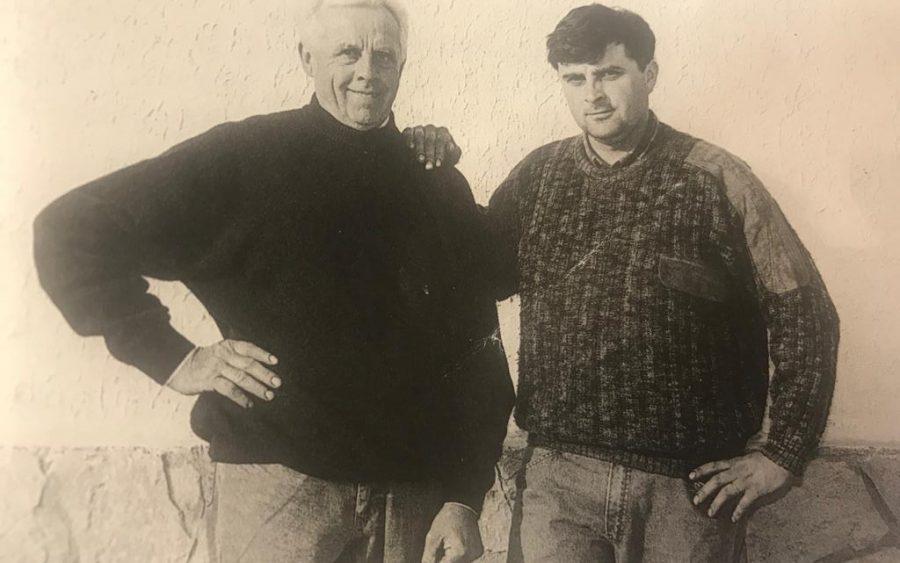 Giovanni e Luigi